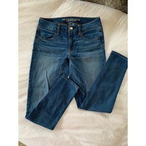 AEO Casual Skinny Jeans